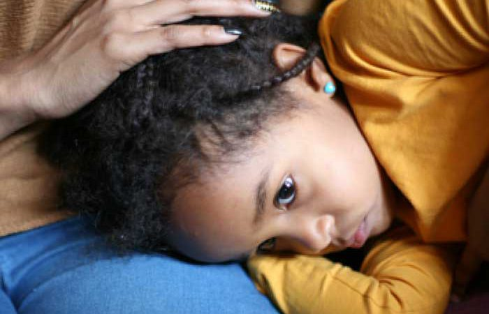 Anxiety and depression in children: Get the facts