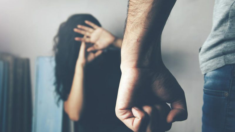Domestic violence as a hate crime